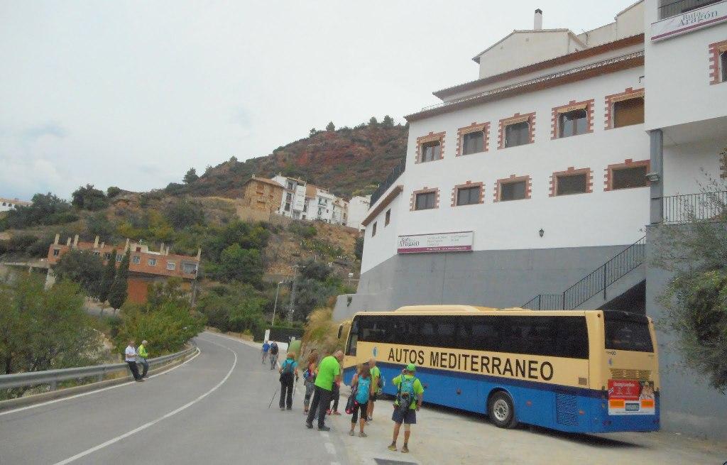 San Juan de Pe+¦agolosa - Villa Hermosa, por el Carbo. 139