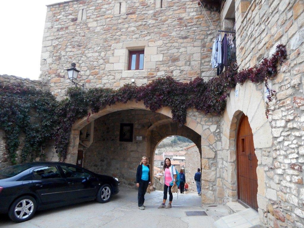 San Juan de Pe+¦agolosa - Villa Hermosa, por el Carbo. 160