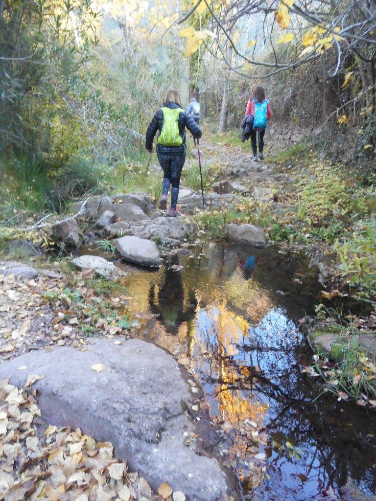 Algimia de Almonacid-Barranco de Aguas Negras-Cueva del Estuco 016