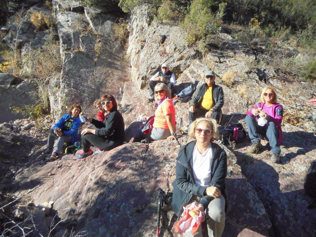 Algimia de Almonacid-Barranco de Aguas Negras-Cueva del Estuco 033