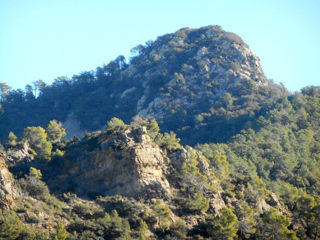 Algimia de Almonacid-Barranco de Aguas Negras-Cueva del Estuco 056