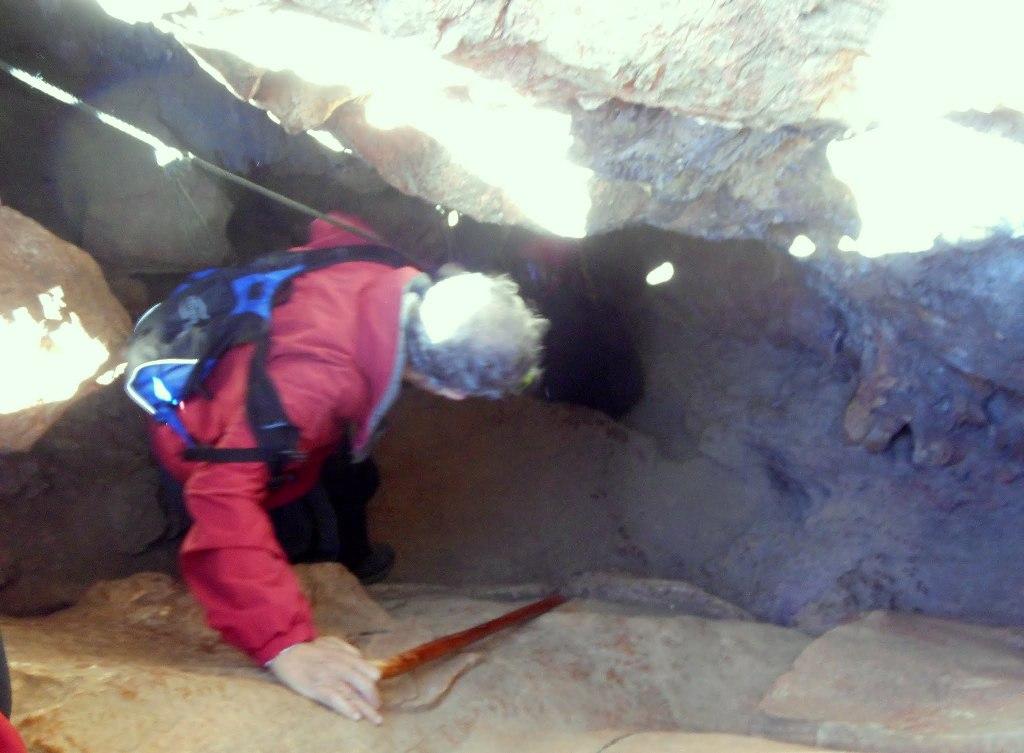 Algimia de Almonacid-Barranco de Aguas Negras-Cueva del Estuco 094