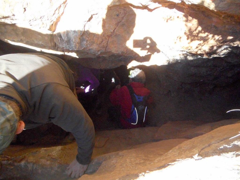 Algimia de Almonacid-Barranco de Aguas Negras-Cueva del Estuco 096