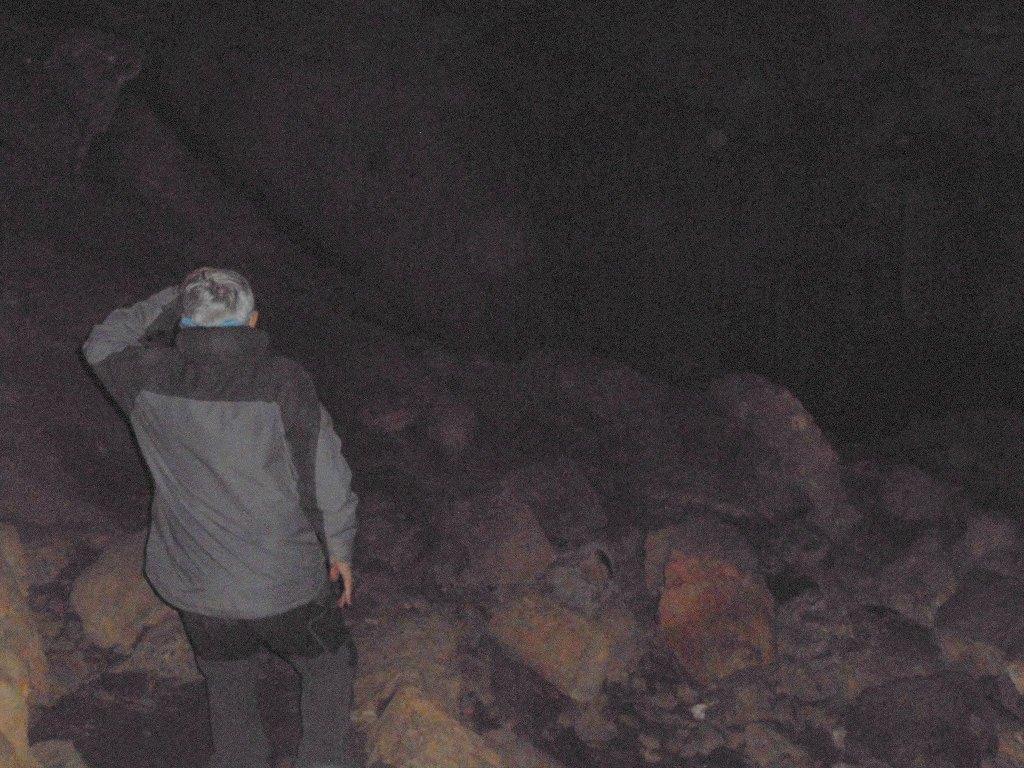 Algimia de Almonacid-Barranco de Aguas Negras-Cueva del Estuco 109