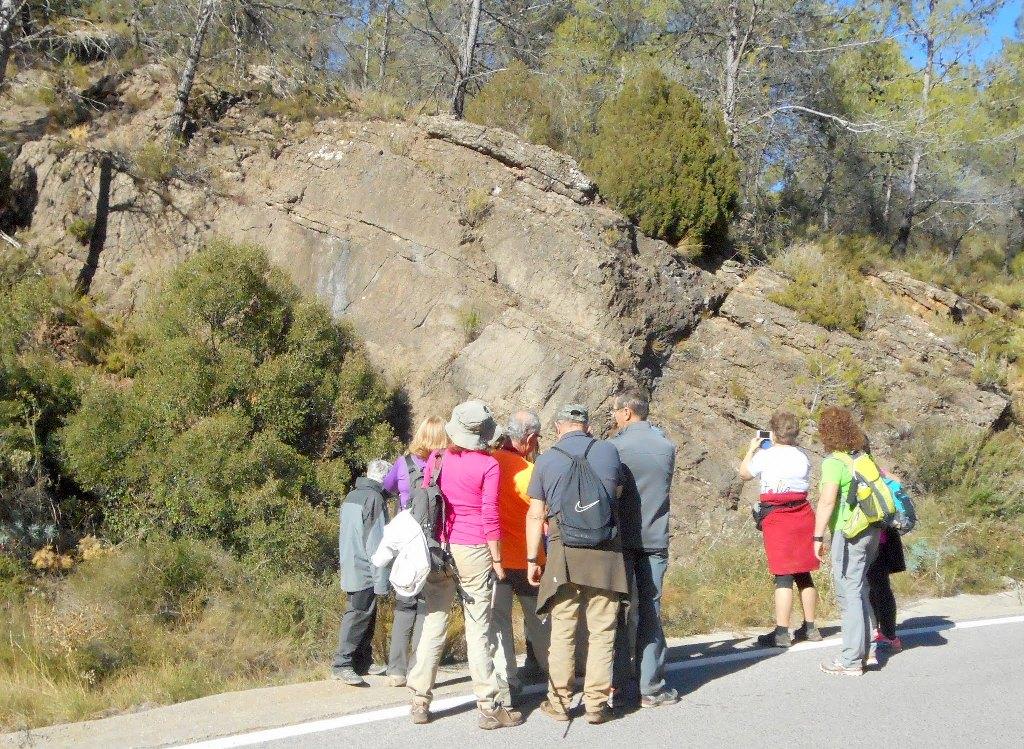 Algimia de Almonacid-Barranco de Aguas Negras-Cueva del Estuco 135