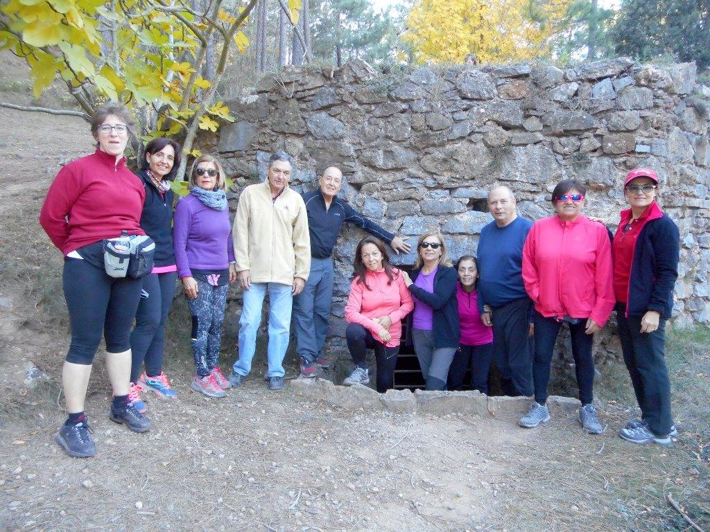 Algimia de Almonacid-Barranco de Aguas Negras-Cueva del Estuco 138