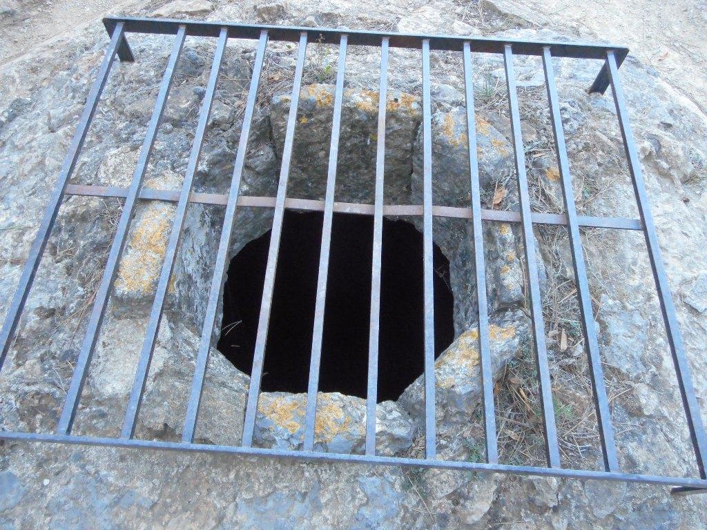 Algimia de Almonacid-Barranco de Aguas Negras-Cueva del Estuco 141