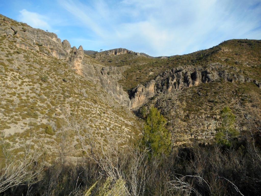 Pina de Montalgrao - Cueva de Cerdaña 033