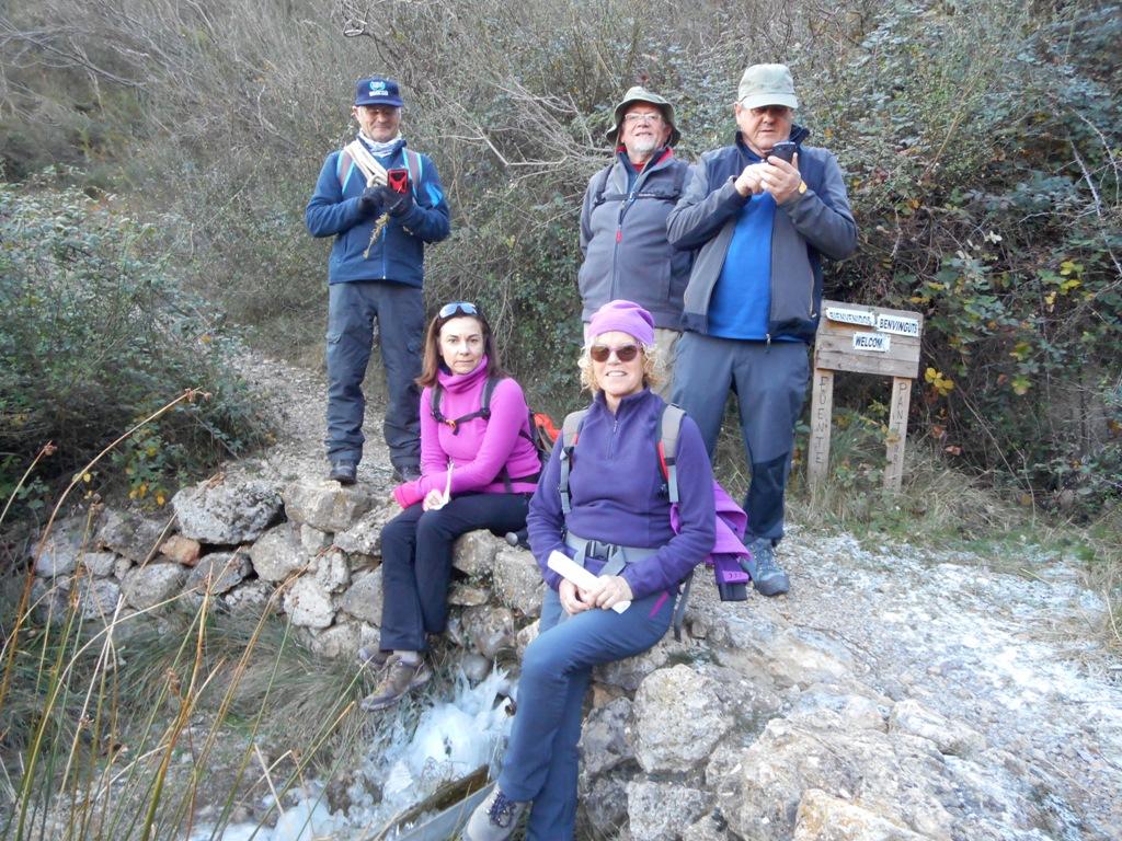 Pina de Montalgrao - Cueva de Cerdaña 041