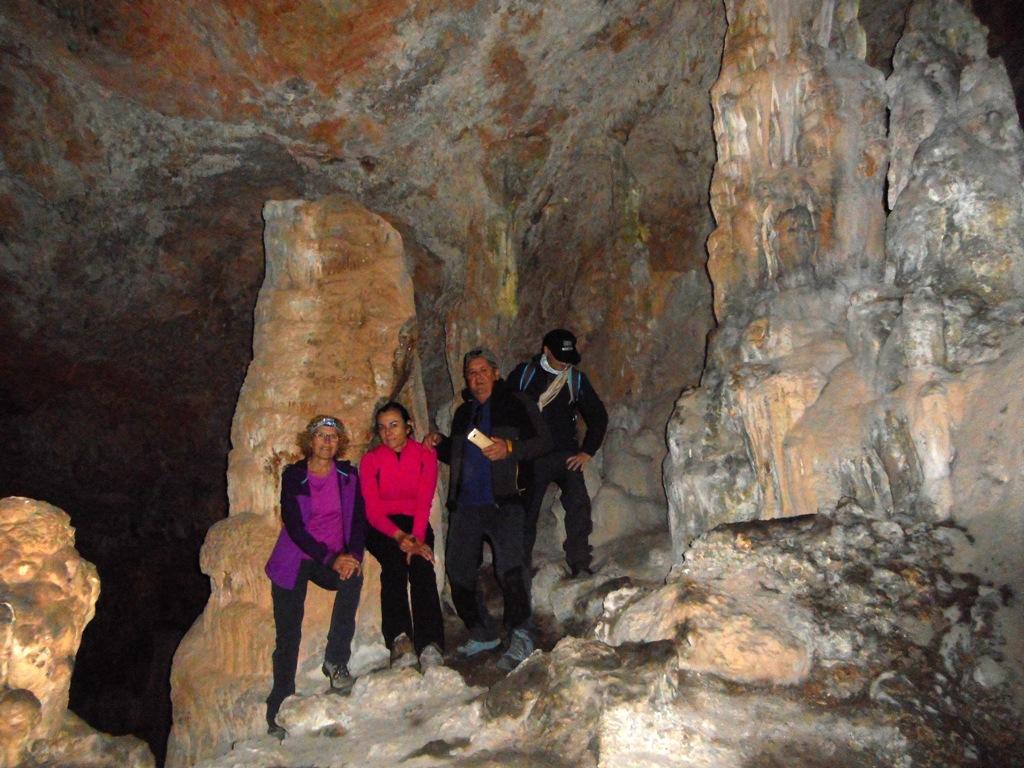 Pina de Montalgrao - Cueva de Cerdaña 092