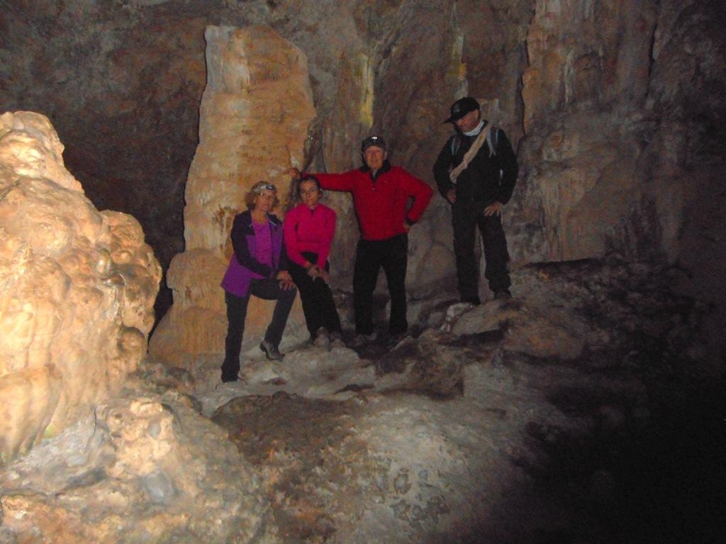 Pina de Montalgrao - Cueva de Cerdaña 093