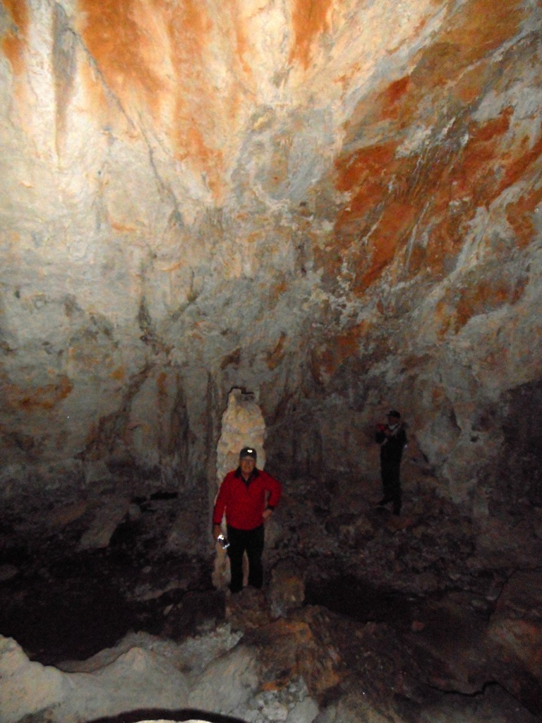 Pina de Montalgrao - Cueva de Cerdaña 109