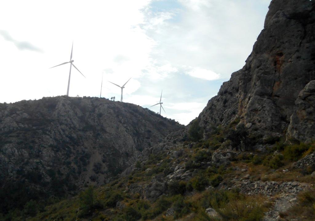 Pina de Montalgrao - Cueva de Cerdaña 125
