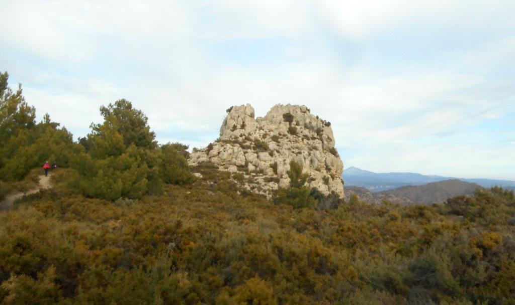 Pina de Montalgrao - Cueva de Cerdaña 129