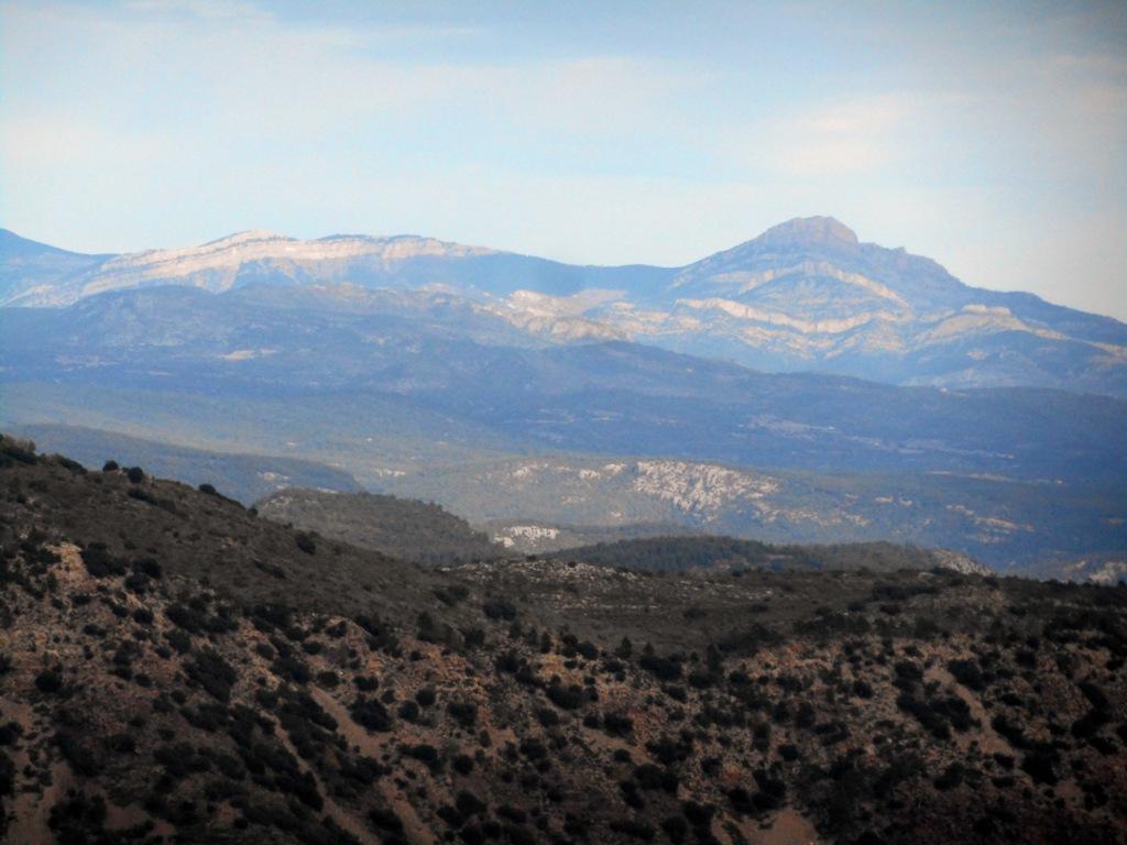 Pina de Montalgrao - Cueva de Cerdaña 133