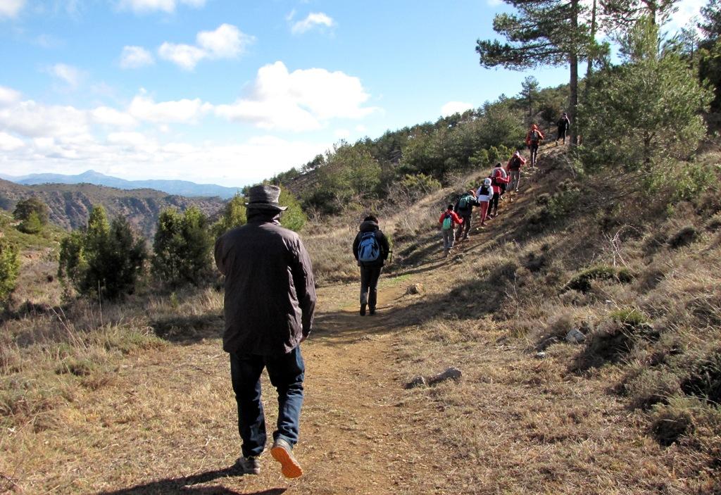 Pina de Montalgrao-Cueva Cerdaña 026