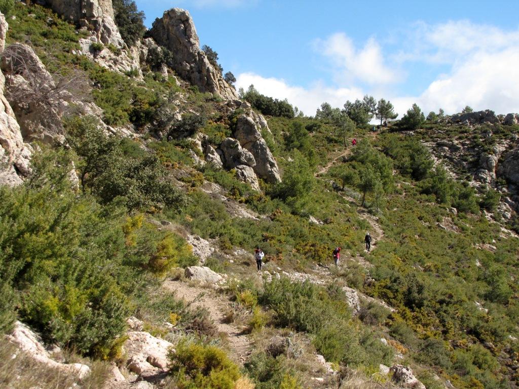 Pina de Montalgrao-Cueva Cerdaña 041