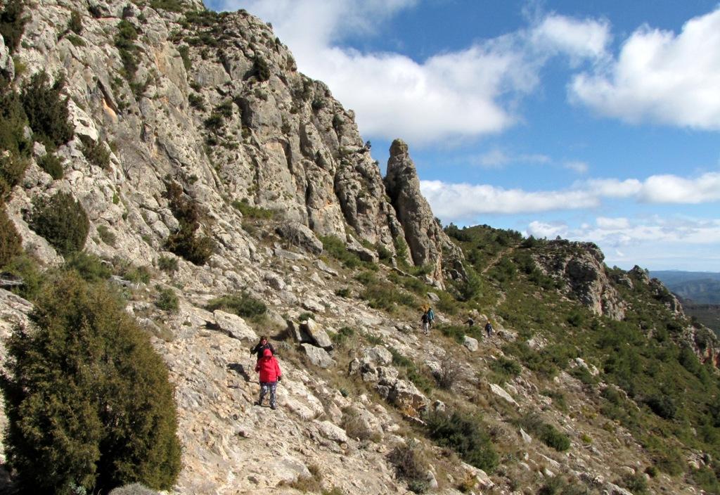 Pina de Montalgrao-Cueva Cerdaña 047