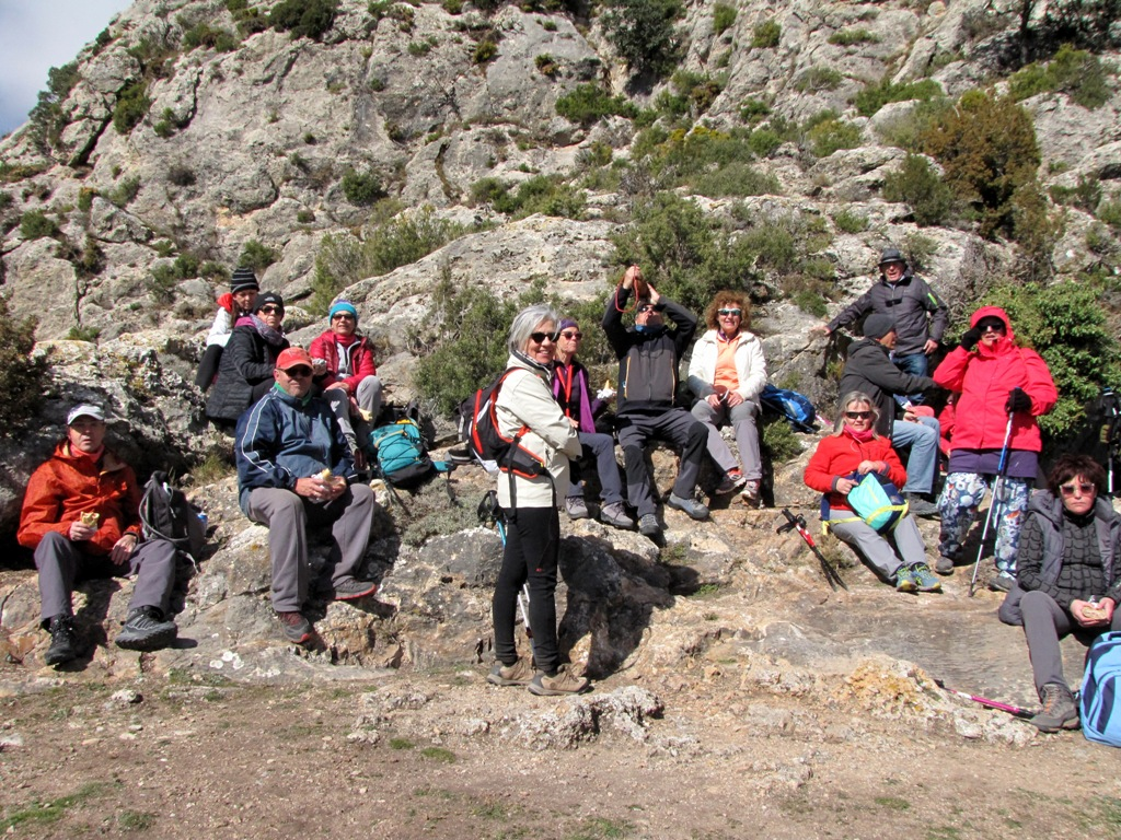 Pina de Montalgrao-Cueva Cerdaña 050