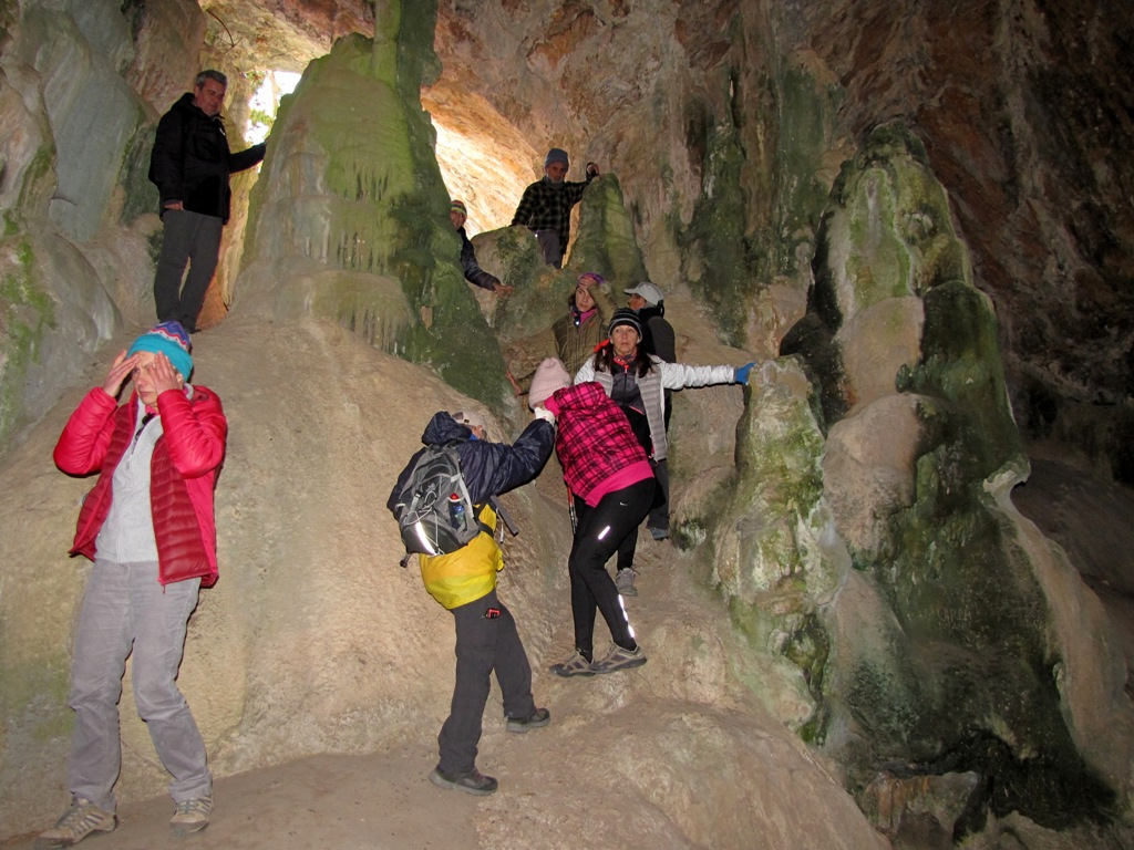 Pina de Montalgrao-Cueva Cerdaña 065