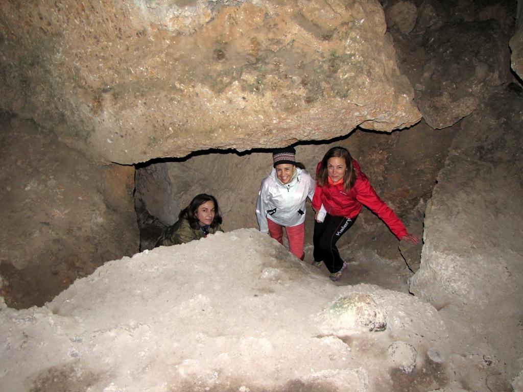Pina de Montalgrao-Cueva Cerdaña 080