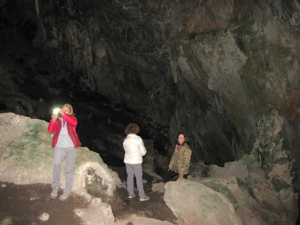 Pina de Montalgrao-Cueva Cerdaña 094
