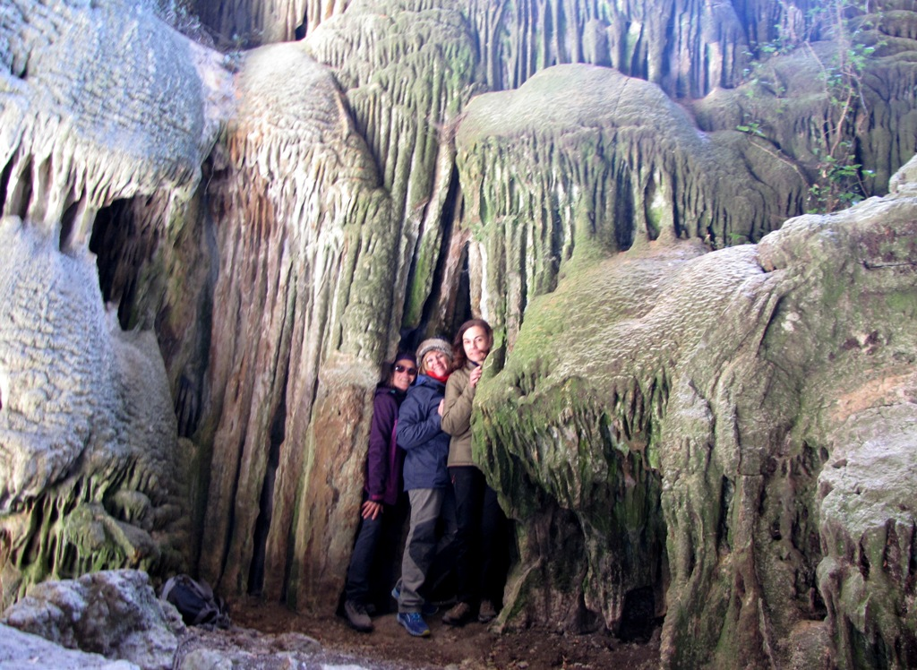 Pina de Montalgrao-Cueva Cerdaña 101
