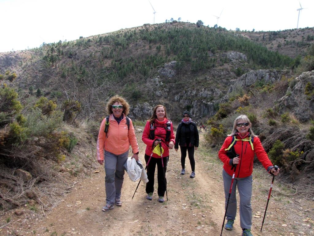 Pina de Montalgrao-Cueva Cerdaña 121