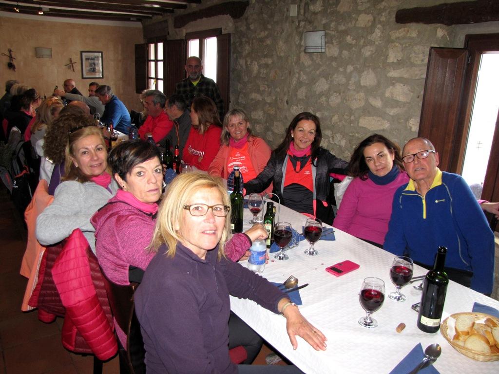 Pina de Montalgrao-Cueva Cerdaña 139