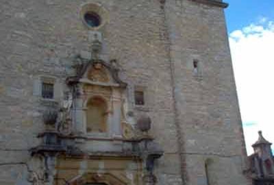 Santuario de la Virgen de Vallivana