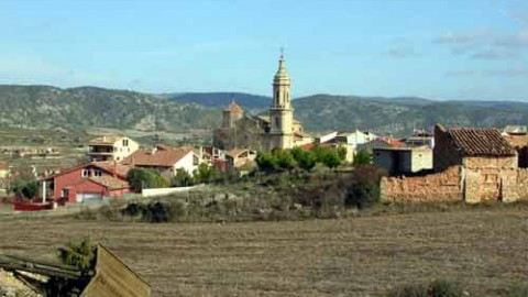 Aguaviva (Teruel) (Km 170)