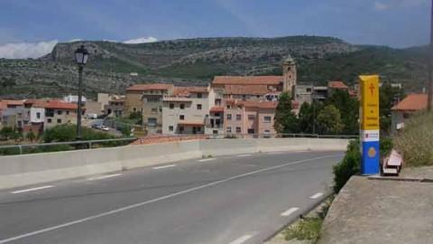 Serra d'en Garcerán