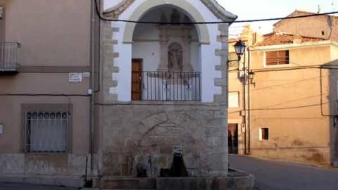 Fuente de San Vicente - Catí