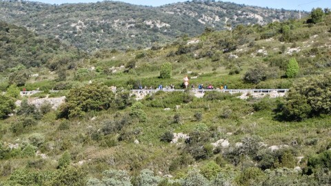 5º Etapa Vallivana-Morella 021