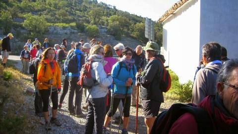 5º Etapa Vallivana-Morella 027