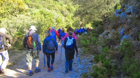 5º Etapa Vallivana-Morella 031