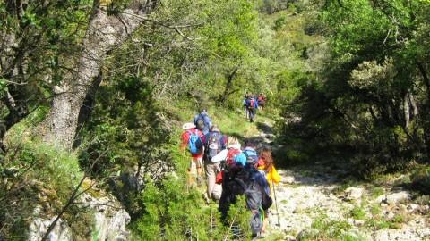5º Etapa Vallivana-Morella 036