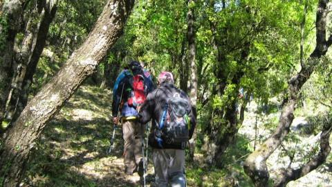 5º Etapa Vallivana-Morella 038