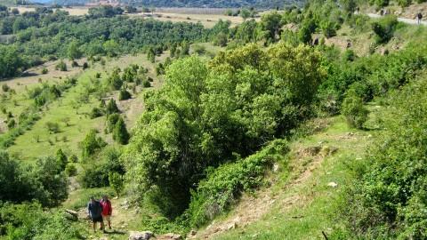 5º Etapa Vallivana-Morella 053
