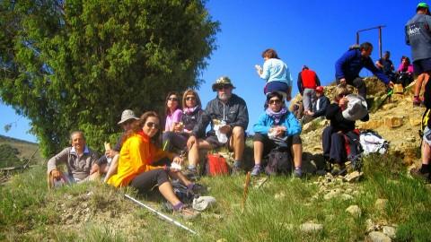 5º Etapa Vallivana-Morella 058