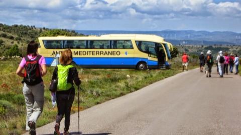 5º Etapa Vallivana-Morella 081