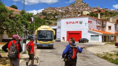 5º Etapa Vallivana-Morella 110