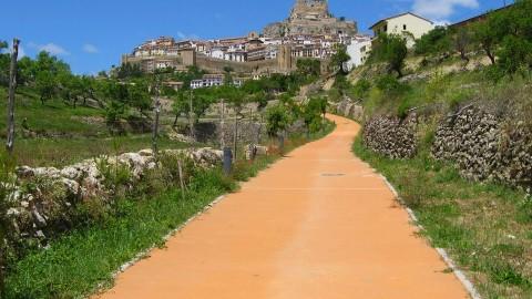 5º Etapa Vallivana-Morella 111
