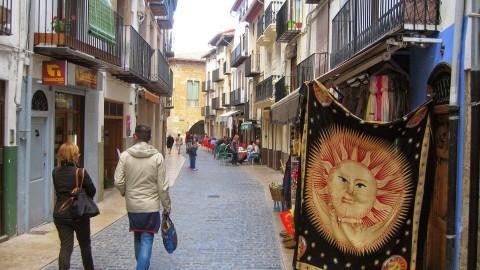 5º Etapa Vallivana-Morella 138