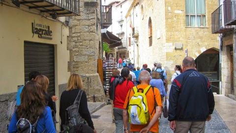 5º Etapa Vallivana-Morella 155