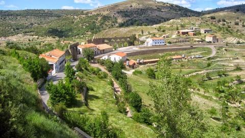 5º Etapa Vallivana-Morella 165