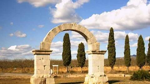 Arco de Cabanes (Km 33,7)