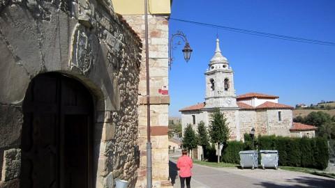 Villafranca Montes de Oca