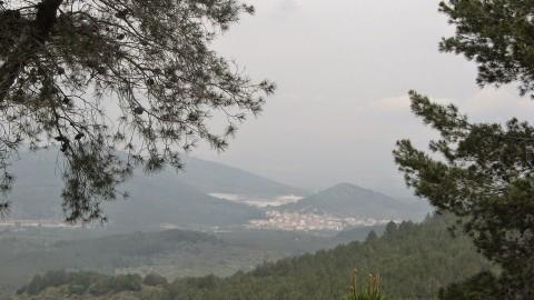 Caudiel ( Alto de las Palomas ) 063