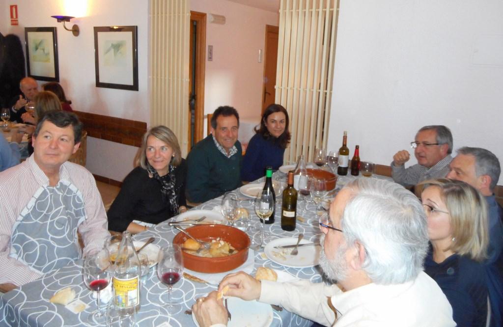 Comida de Hermandad Ultreia (9)